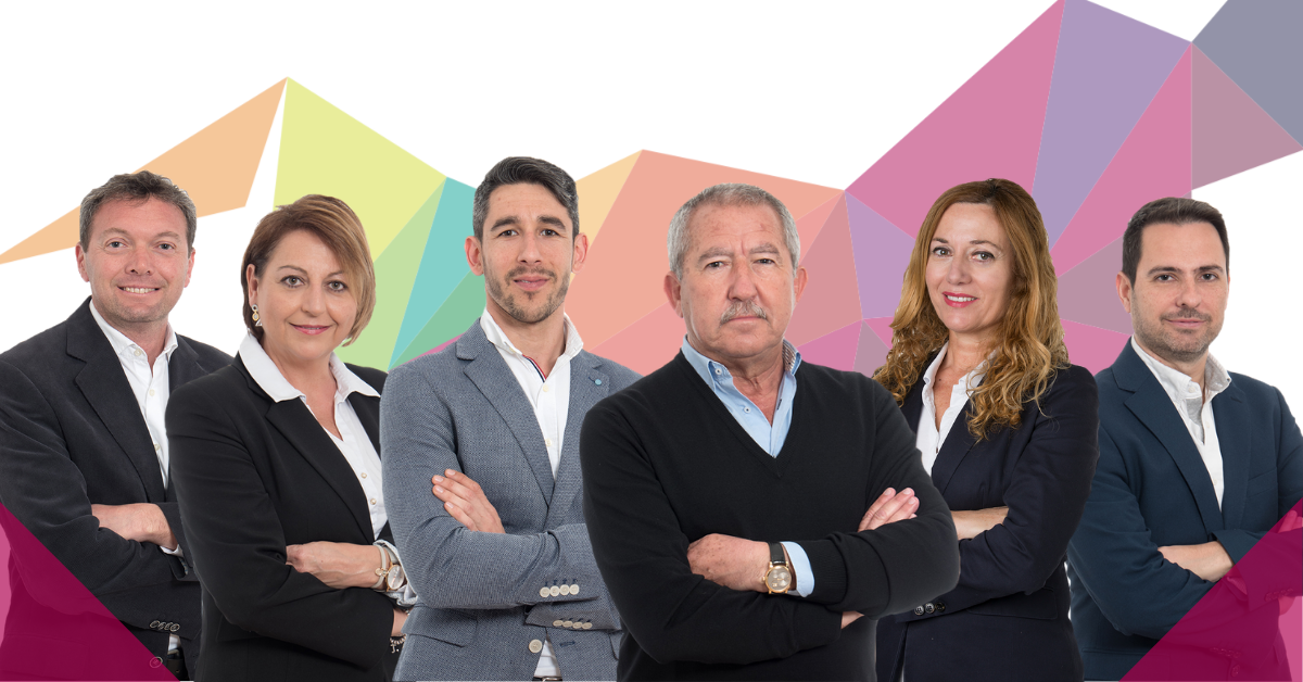 Equipo Pinatar Real Estate